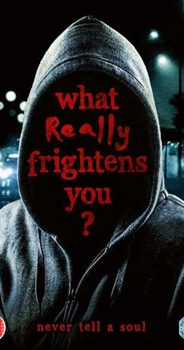 Subtitle of What Really Frightens You