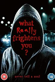 What Really Frightens You (2009) 720p