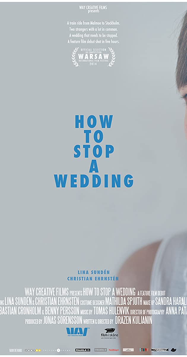 How to Stop a Wedding (2014)