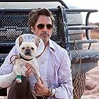 Robert Downey Jr. in Due Date (2010)