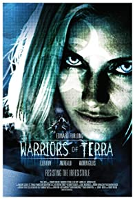 Primary photo for Warriors of Terra
