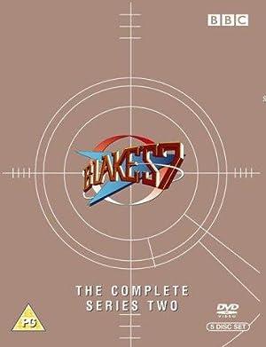 Where to stream Blake's 7