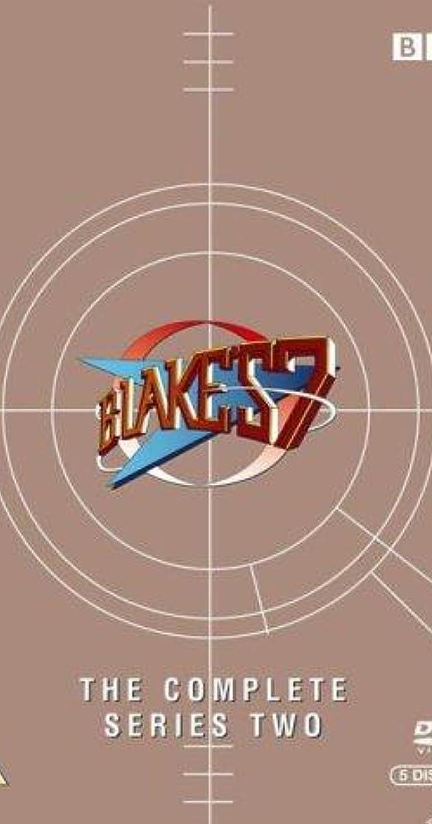 miło tanio 2018 buty różne wzornictwo Blake's 7 (TV Series 1978–1981) - IMDb