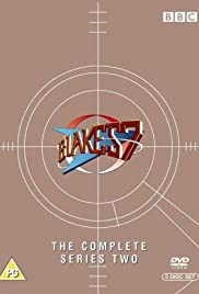 Blake's 7 Poster - TV Show Forum, Cast, Reviews