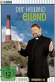 Der Heiland auf dem Eiland Poster