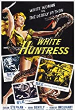 The White Huntress