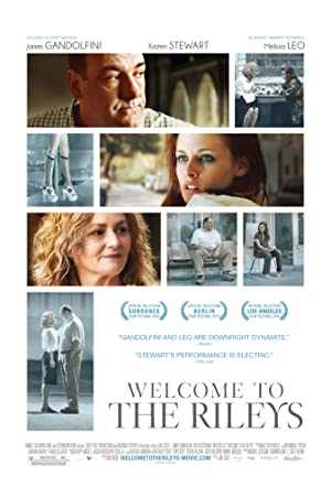 Permalink to Movie Welcome to the Rileys (2010)