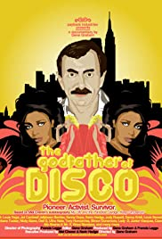 The Godfather of Disco Poster