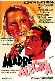 Madre Alegría (1937)