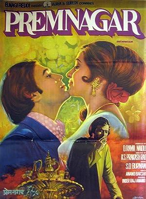 Prem Nagar movie, song and  lyrics