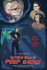 Watch high quality english movies Little Bill's Peep Show [720
