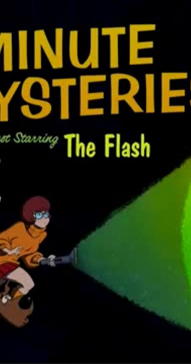 Scooby Doo And Guess Who One Minute Mysteries Tv Episode 2020 Imdb