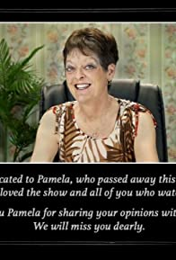 Primary photo for Pamela Immel