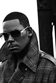 R. Kelly: Step in the Name of Love, Remix Poster