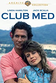Club Med Poster