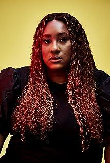 Ashley Nicole Black Picture