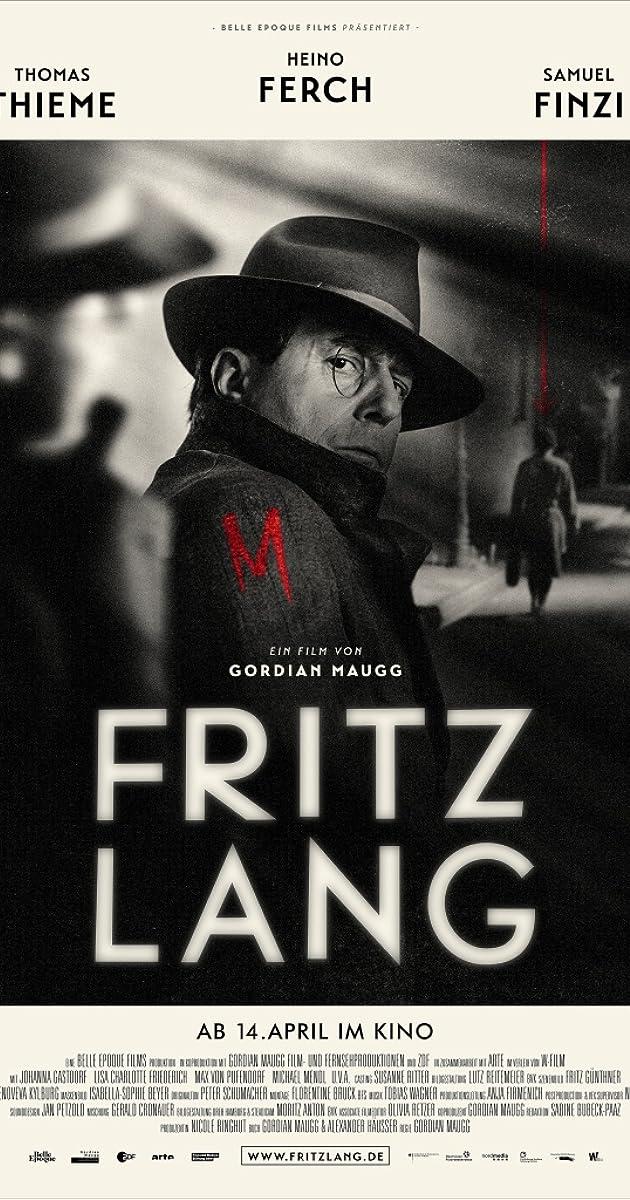 Fritz Lang (2016) - IMDb