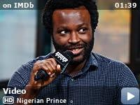 Nigerian Prince (2018) - IMDb