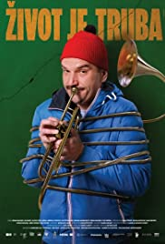 Life Is a Trumpet Poster
