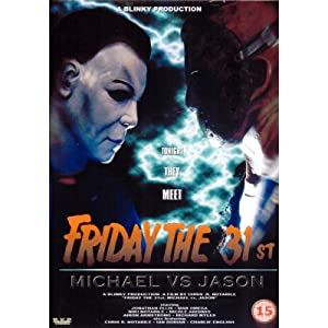 download full movie Friday the 31st: Michael vs. Jason in hindi