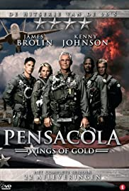 Pensacola: Wings of Gold Poster