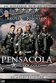 Primary photo for Pensacola: Wings of Gold