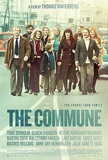 The Commune (2016)