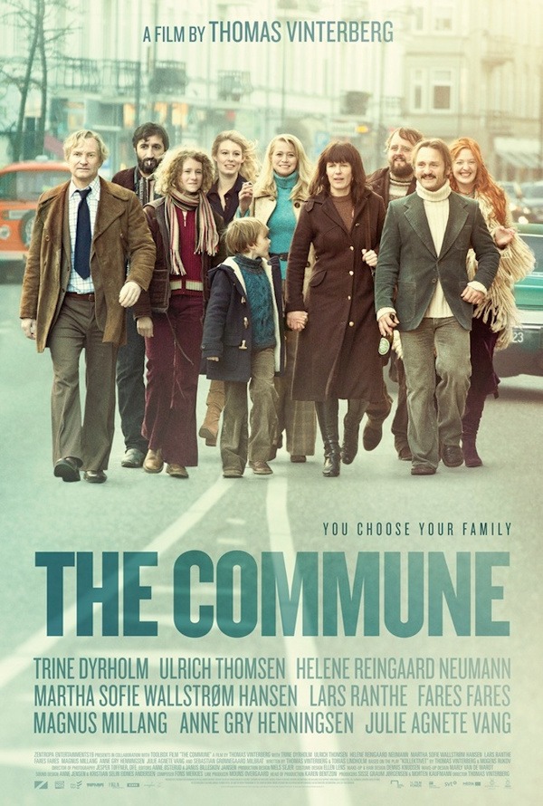 La Communauté (Kollektivet)