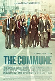 The Commune (2016) Kollektivet 720p
