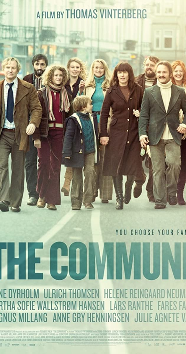 The Commune (2017)