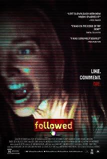 Followed (II) (2018)
