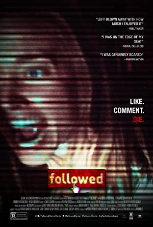 Followed (2018) Full Movie HD