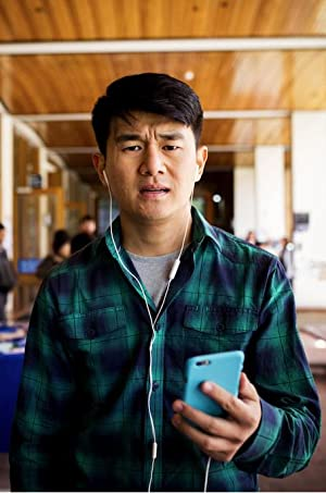 Where to stream Ronny Chieng: International Student
