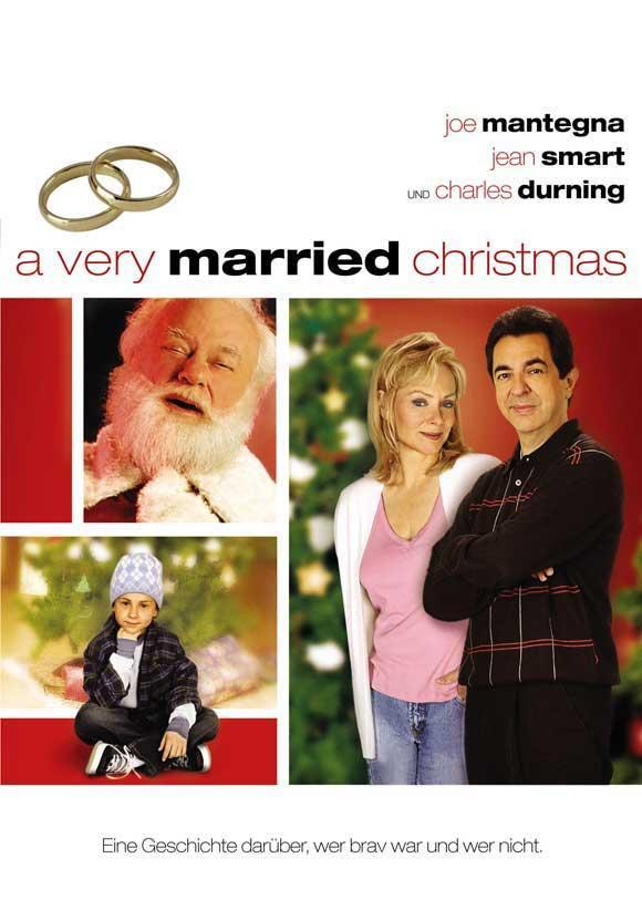Married By Christmas.A Very Married Christmas Tv Movie 2004 Imdb
