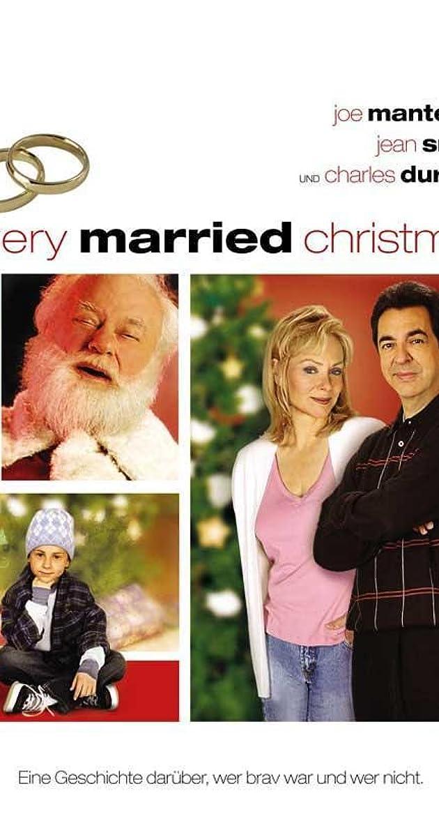 A Very Married Christmas (TV Movie 2004) - IMDb