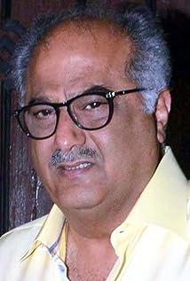 Boney Kapoor Picture