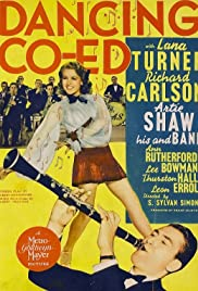 Download Dancing Co-Ed (1939) Movie