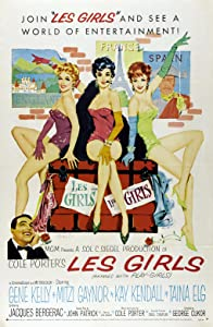 Best website downloading movies Les Girls USA [iPad]