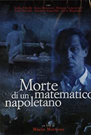 Morte di un matematico napoletano (1992) film en francais gratuit