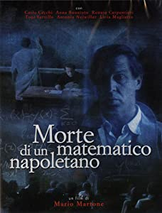 All hollywood movies list free download Morte di un matematico napoletano [480i]