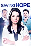 Erica Durance's Saving Hope Finds a New Stateside Home