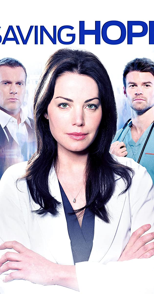 Saving Hope Tv Series 2012 Full Cast Crew Imdb