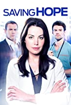 Primary image for Saving Hope