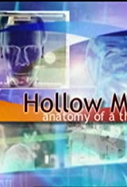 Hollow Man: Anatomy of a Thriller Poster