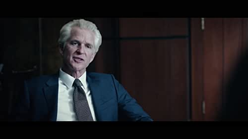 Michael Trainer (Matthew Modine) is a high-powered corporate lawyer, estranged from his family and his humanity; Jamal Randolph (Shane Paul McGhie) is an angry young man who has been imprisoned after enduring years of abuse in the corrupt foster care system. If Michael and Jamal can overcome their differences, they may find justice for Jamal and expose the immorality of for-profit foster care.