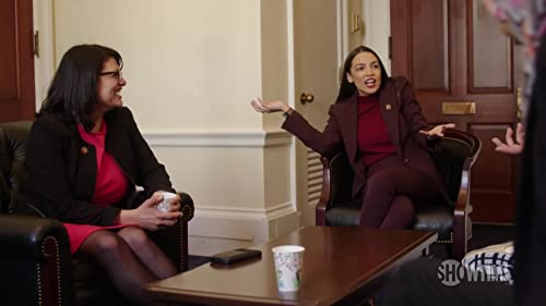 Desus and Mero Talk With the Women Changing the Face of Congress