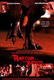Raptor Ranch Poster