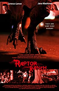 Raptor Ranch full movie hd 1080p
