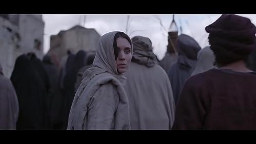 International Trailer #2