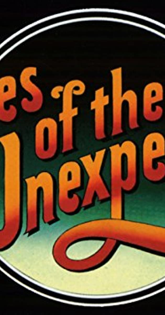 Tales of the Unexpected (TV Series 1979–1988) - Full Cast